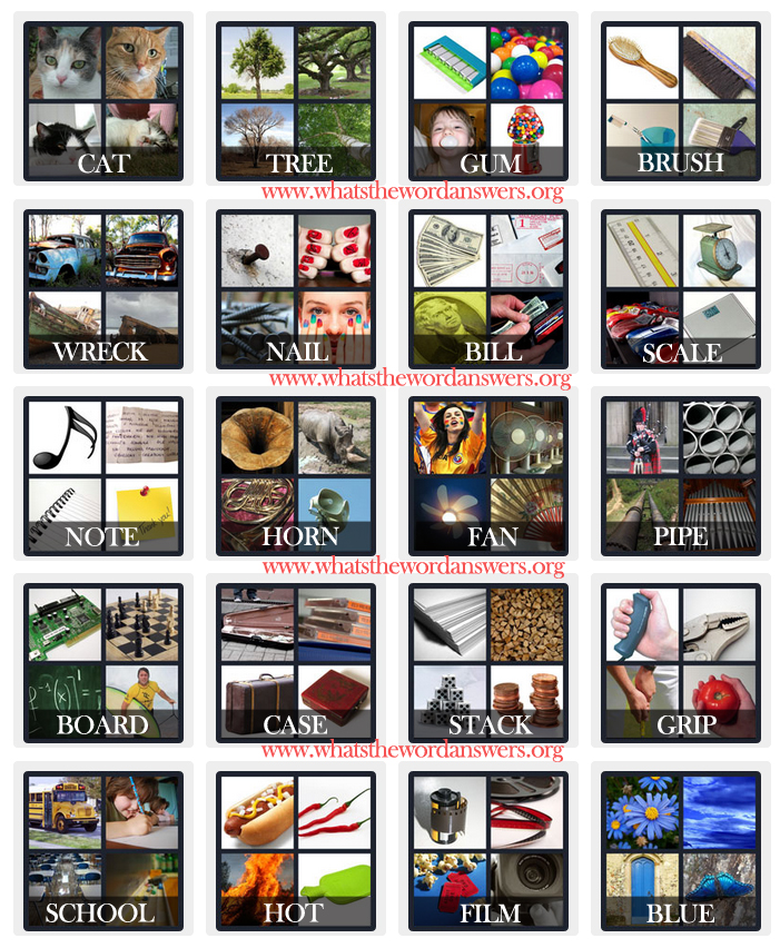 4 Pics 1 Word Free Game A Great Wordpress Site